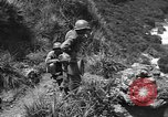 Image of 32nd Infantry 7th Division Okinawa Ryukyu Islands, 1945, second 5 stock footage video 65675052974