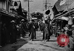 Image of Japanese civilians Japan, 1920, second 5 stock footage video 65675052987