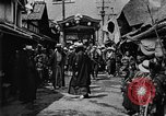 Image of Japanese civilians Japan, 1920, second 6 stock footage video 65675052987
