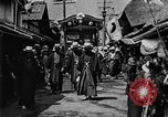Image of Japanese civilians Japan, 1920, second 7 stock footage video 65675052987