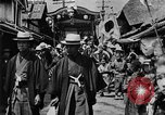 Image of Japanese civilians Japan, 1920, second 11 stock footage video 65675052987