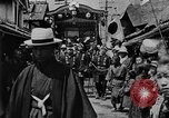Image of Japanese civilians Japan, 1920, second 12 stock footage video 65675052987