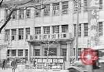 Image of Japanese newspaper room Tokyo Japan, 1943, second 5 stock footage video 65675052994
