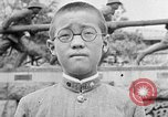 Image of Japanese children Japan, 1943, second 21 stock footage video 65675052998