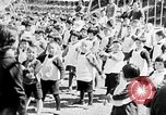 Image of Japanese children Japan, 1943, second 30 stock footage video 65675052998