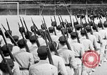 Image of Japanese soldiers Japan, 1943, second 17 stock footage video 65675052999
