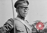 Image of Japanese soldiers Japan, 1943, second 25 stock footage video 65675052999