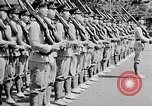 Image of Japanese soldiers Japan, 1943, second 27 stock footage video 65675052999