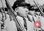 Image of Japanese soldiers Japan, 1943, second 30 stock footage video 65675052999