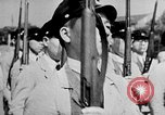 Image of Japanese soldiers Japan, 1943, second 31 stock footage video 65675052999