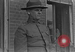 Image of Major General William S Graves Vladivostok Russia, 1918, second 10 stock footage video 65675053013