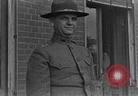 Image of Major General William S Graves Vladivostok Russia, 1918, second 11 stock footage video 65675053013