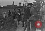 Image of Czech army personnel Vladivostok Russia, 1918, second 7 stock footage video 65675053014