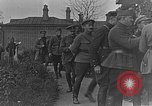 Image of Czech army personnel Vladivostok Russia, 1918, second 8 stock footage video 65675053014