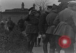 Image of Czech army personnel Vladivostok Russia, 1918, second 10 stock footage video 65675053014