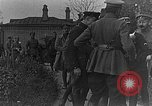 Image of Czech army personnel Vladivostok Russia, 1918, second 11 stock footage video 65675053014