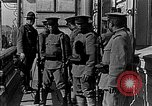 Image of Generalissimo Kikkuzo Otani Vladivostok Russia, 1918, second 7 stock footage video 65675053017