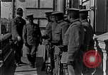 Image of Generalissimo Kikkuzo Otani Vladivostok Russia, 1918, second 8 stock footage video 65675053017