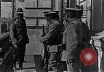 Image of Generalissimo Kikkuzo Otani Vladivostok Russia, 1918, second 9 stock footage video 65675053017