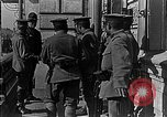 Image of Generalissimo Kikkuzo Otani Vladivostok Russia, 1918, second 10 stock footage video 65675053017