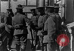 Image of Generalissimo Kikkuzo Otani Vladivostok Russia, 1918, second 11 stock footage video 65675053017