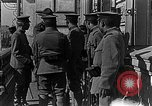 Image of Generalissimo Kikkuzo Otani Vladivostok Russia, 1918, second 12 stock footage video 65675053017