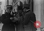 Image of Italian forces in Siberia Vladivostok Russia, 1918, second 12 stock footage video 65675053018