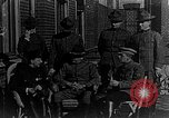 Image of Czech General Gaida Vladivostok Russia, 1918, second 12 stock footage video 65675053022