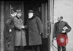Image of city officials Archangel Russia, 1918, second 3 stock footage video 65675053032