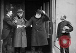 Image of city officials Archangel Russia, 1918, second 6 stock footage video 65675053032