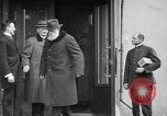 Image of city officials Archangel Russia, 1918, second 7 stock footage video 65675053032