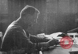 Image of Russian officials Archangel Russia, 1918, second 5 stock footage video 65675053033