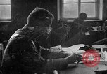 Image of Russian officials Archangel Russia, 1918, second 6 stock footage video 65675053033
