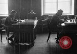 Image of Russian officials Archangel Russia, 1918, second 11 stock footage video 65675053033