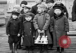 Image of Russian children Archangel Russia, 1918, second 6 stock footage video 65675053035