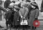 Image of Russian children Archangel Russia, 1918, second 11 stock footage video 65675053035