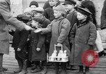 Image of Russian children Archangel Russia, 1918, second 12 stock footage video 65675053035