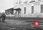 Image of Bolshevik prisoners Archangel Russia, 1918, second 1 stock footage video 65675053038