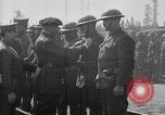 Image of 339th Infantry Archangel Russia, 1918, second 8 stock footage video 65675053043