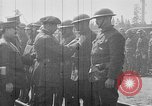 Image of 339th Infantry Archangel Russia, 1918, second 9 stock footage video 65675053043