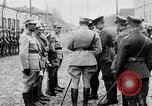 Image of Polish troops Archangel Russia, 1918, second 1 stock footage video 65675053044