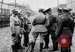 Image of Polish troops Archangel Russia, 1918, second 5 stock footage video 65675053044
