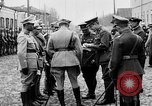 Image of Polish troops Archangel Russia, 1918, second 7 stock footage video 65675053044