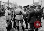 Image of Polish troops Archangel Russia, 1918, second 8 stock footage video 65675053044