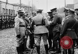 Image of Polish troops Archangel Russia, 1918, second 11 stock footage video 65675053044