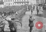 Image of American 339th Infantry Regiment Archangel Russia, 1918, second 1 stock footage video 65675053045