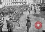 Image of American 339th Infantry Regiment Archangel Russia, 1918, second 3 stock footage video 65675053045