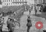 Image of American 339th Infantry Regiment Archangel Russia, 1918, second 5 stock footage video 65675053045