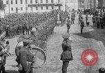 Image of American 339th Infantry Regiment Archangel Russia, 1918, second 6 stock footage video 65675053045