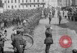 Image of American 339th Infantry Regiment Archangel Russia, 1918, second 7 stock footage video 65675053045